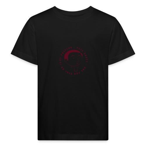 Pete Snott - Kids' Organic T-Shirt