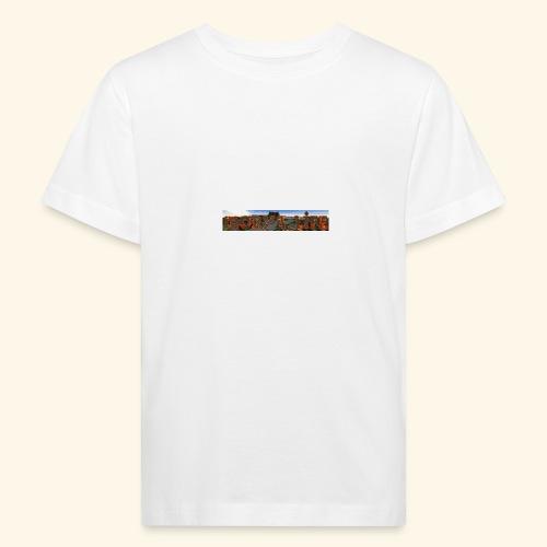 banniere Morya Life - T-shirt bio Enfant