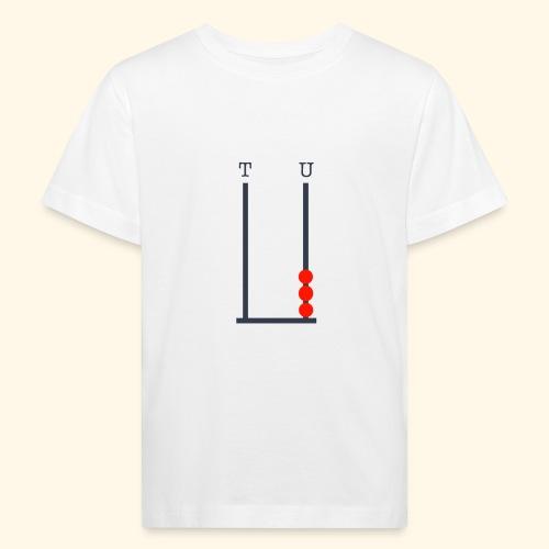 I am 3 - Kids' Organic T-Shirt