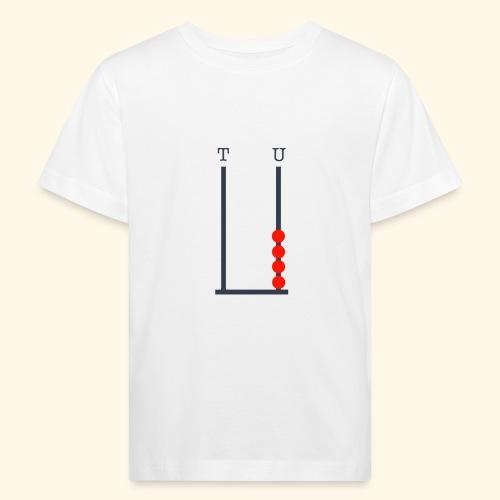 I am 4 - Kids' Organic T-Shirt