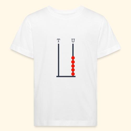 I am 5 - Kids' Organic T-Shirt