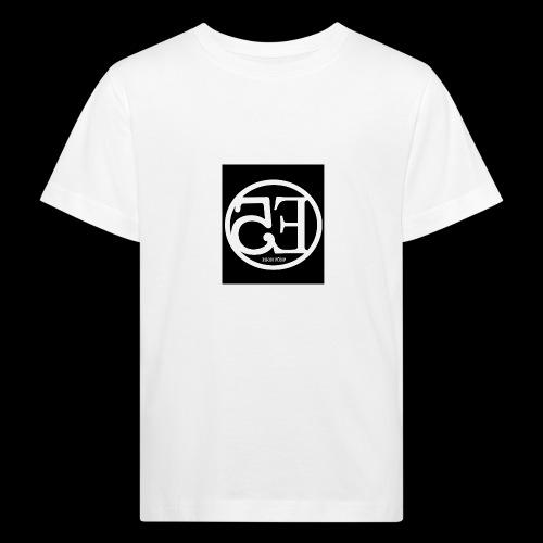 Egon2 - Ekologisk T-shirt barn