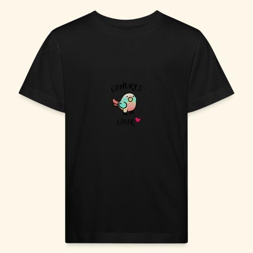 Conures' Lover: Toc - T-shirt bio Enfant