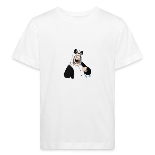Panda - Tee shirt manches longues Premium Femme - T-shirt bio Enfant