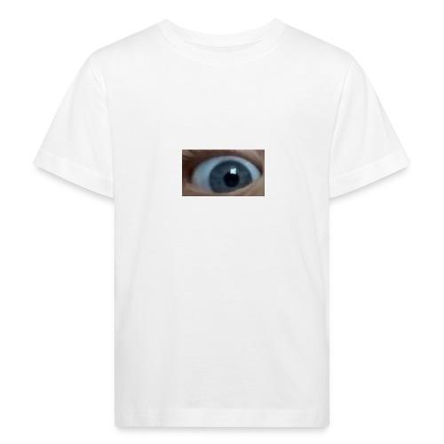 zigzag zebra productions t shirt - Kids' Organic T-Shirt