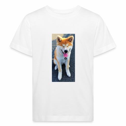 Akita Yuki - Kids' Organic T-Shirt