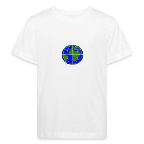 Tellus 2018 - Økologisk T-skjorte for barn