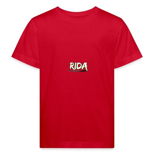Rida Limited Edition T-Shirt! - Kinderen Bio-T-shirt
