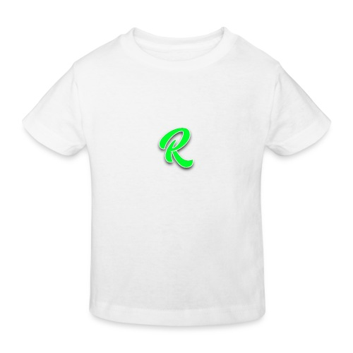 Ridaatje T-Shirt Nieuw! - Kinderen Bio-T-shirt