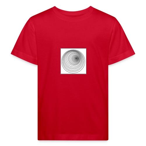 Fond - T-shirt bio Enfant