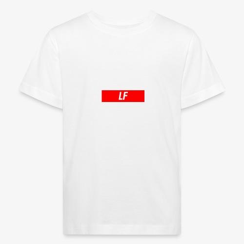 LF Box - Ekologisk T-shirt barn