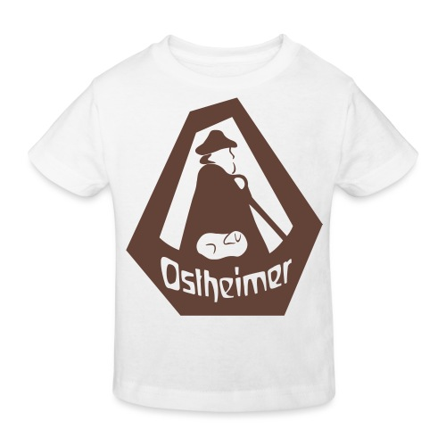 Ostheimer - Kinder Bio-T-Shirt