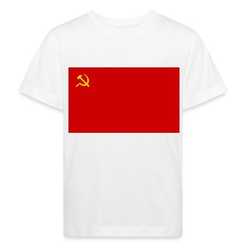 Eipä kestä - Lasten luonnonmukainen t-paita
