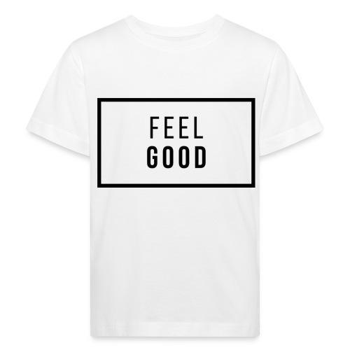 FEEL GOOD - Ekologisk T-shirt barn