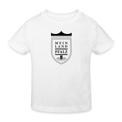 MLP-SHIELD - Kinder Bio-T-Shirt