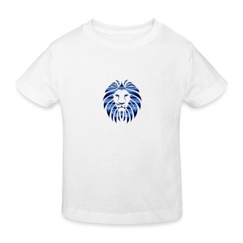 Blue Lew - Kids' Organic T-Shirt