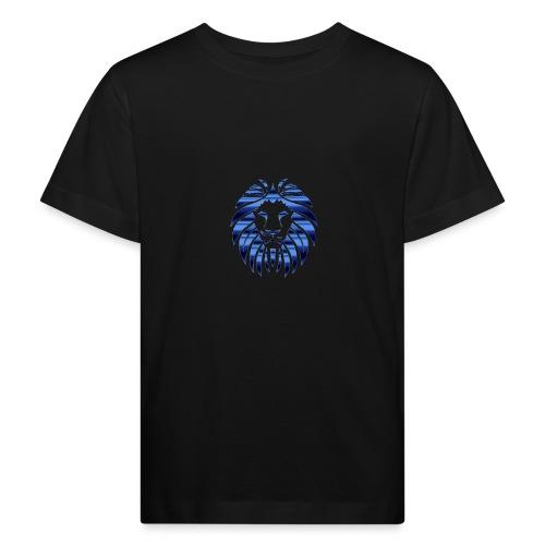 Blue Lew - Kids' Organic T-Shirt
