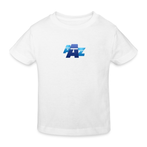 AAZ design - T-shirt bio Enfant