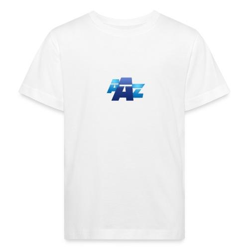 AAZ design large - T-shirt bio Enfant