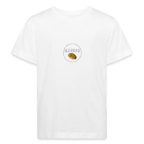 ElthoroHD trøje - Organic børne shirt