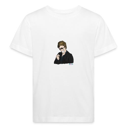 Patron - Tee shirt manches longues Premium Homme - T-shirt bio Enfant