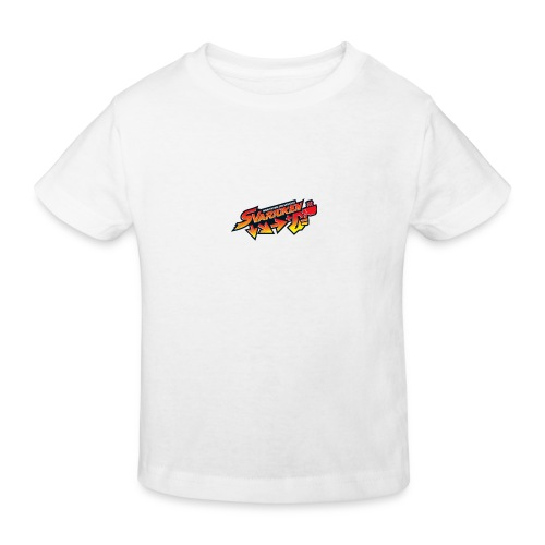 Spilla Svarioken. - Maglietta ecologica per bambini