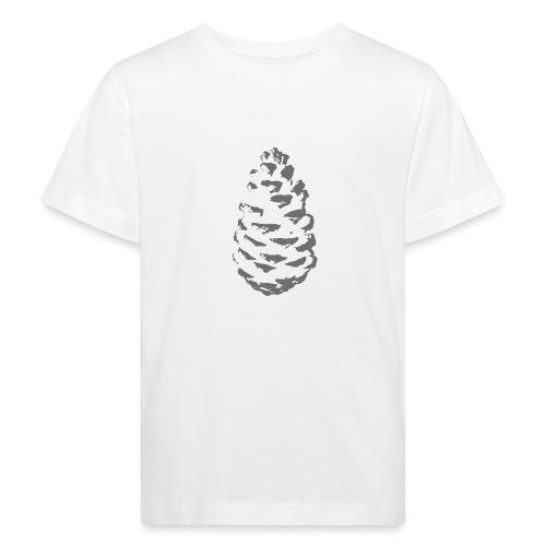 Cone - Ekologisk T-shirt barn