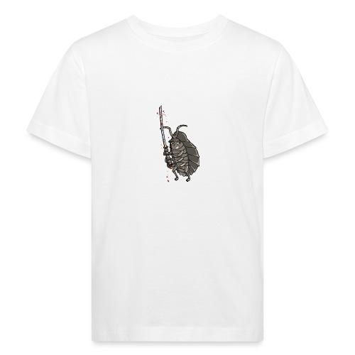 killerassel-white - Kinder Bio-T-Shirt