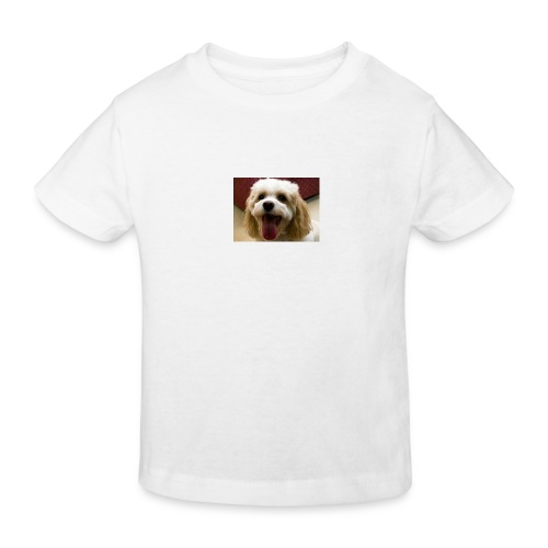 Suki Merch - Kids' Organic T-Shirt