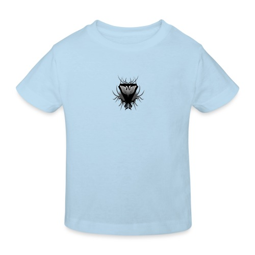 Unsafe_Gaming - Kinderen Bio-T-shirt