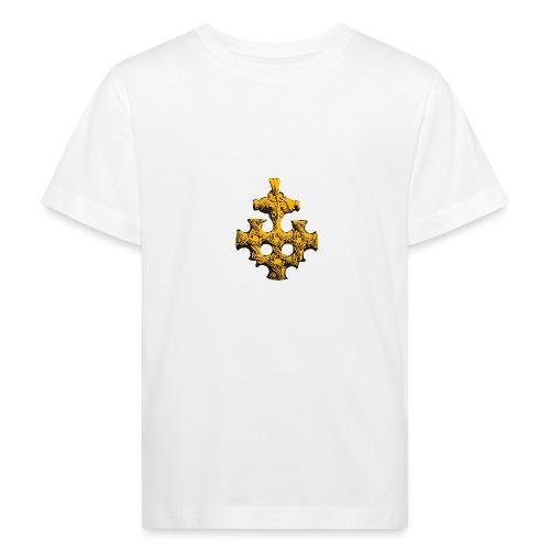 Goldschatz - Kinder Bio-T-Shirt