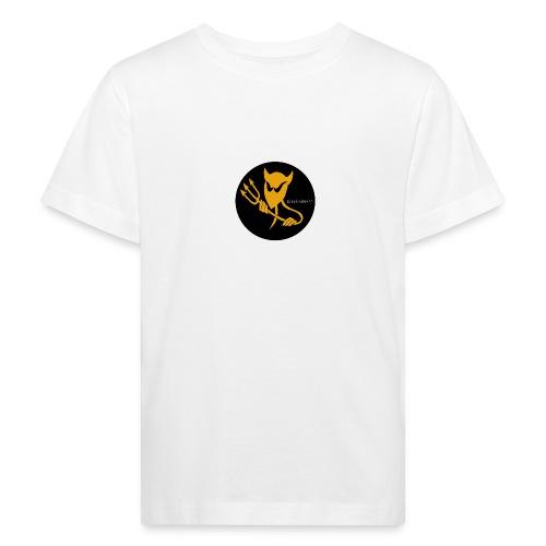 ElectroDevil T Shirt - Kids' Organic T-Shirt
