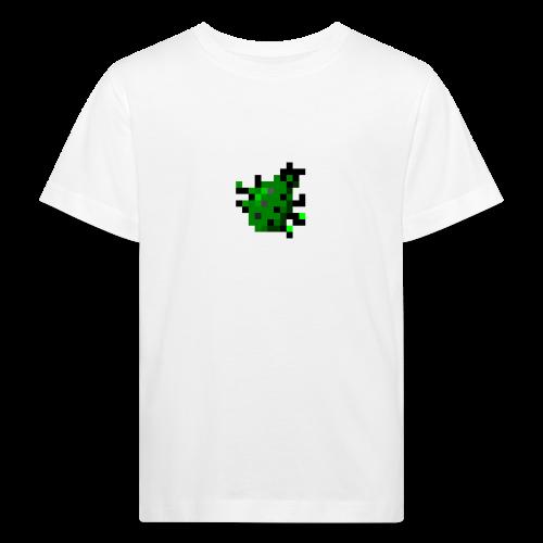 BUG2 png - Kids' Organic T-Shirt