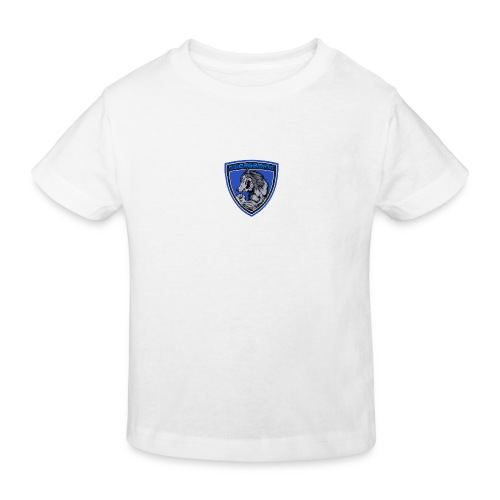 SweaG - Ekologisk T-shirt barn