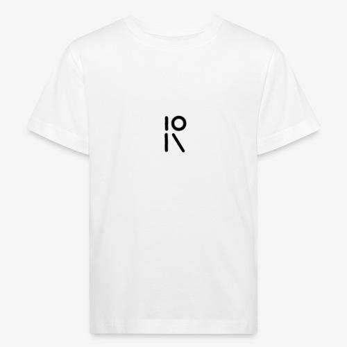 Tic Tac logo - Ekologisk T-shirt barn