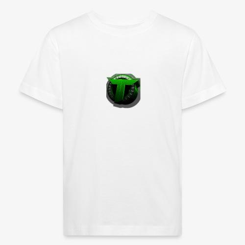TEDS MERCHENDISE - Økologisk T-skjorte for barn