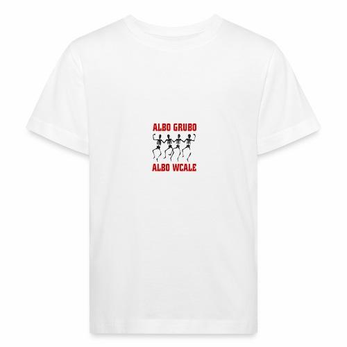 446 5574 przod editor - Ekologiczna koszulka dziecięca