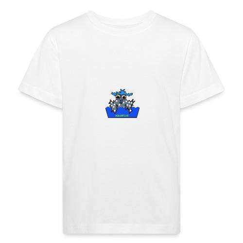 1523984626908 - Ekologisk T-shirt barn