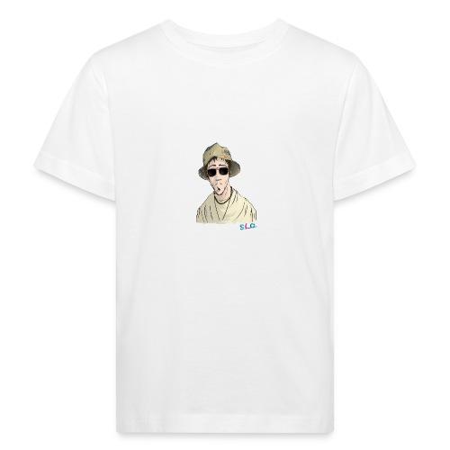 Hippie - Tee shirt manches longues Premium Femme - T-shirt bio Enfant