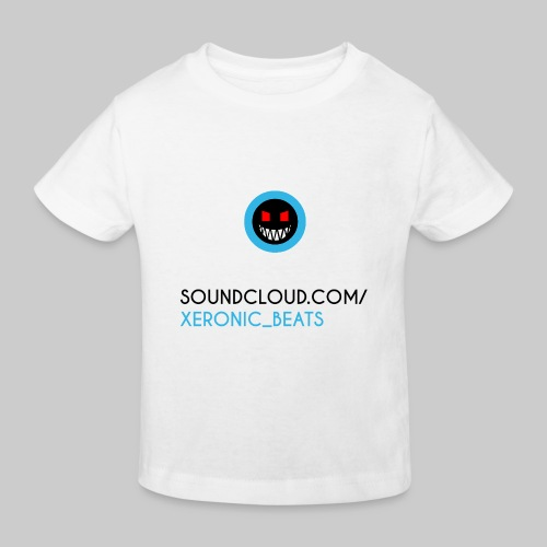 XERONIC LOGO - Kids' Organic T-Shirt