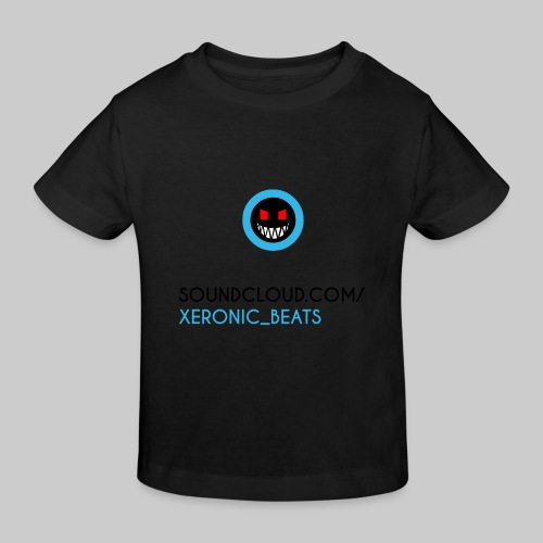XERONIC LOGO - Kids' Organic T-Shirt
