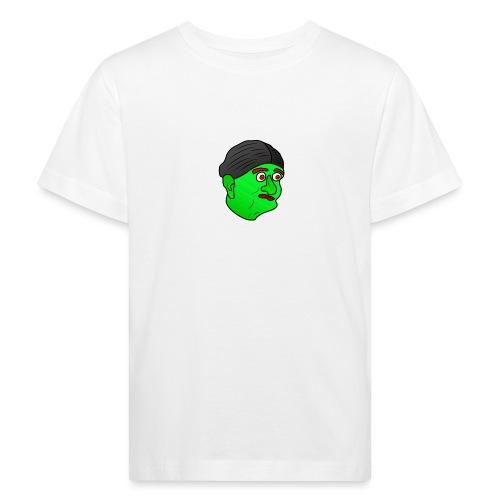 JAMPPAMUMMO LIMITED EDITION - Lasten luonnonmukainen t-paita