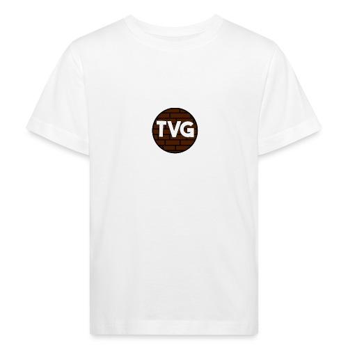 TeVeelGamers - Kinderen Bio-T-shirt