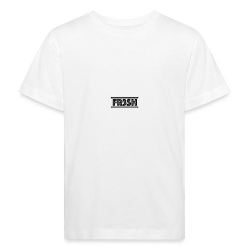 Fr3sh - Kinderen Bio-T-shirt