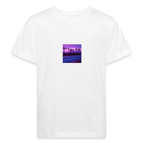 SoVVave - Ekologiczna koszulka dziecięca