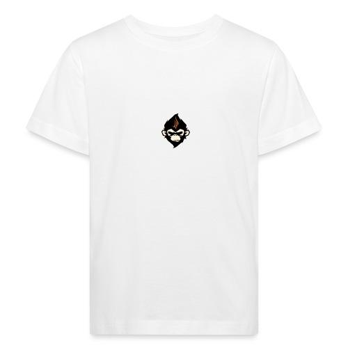 MonkieGames - Kinderen Bio-T-shirt