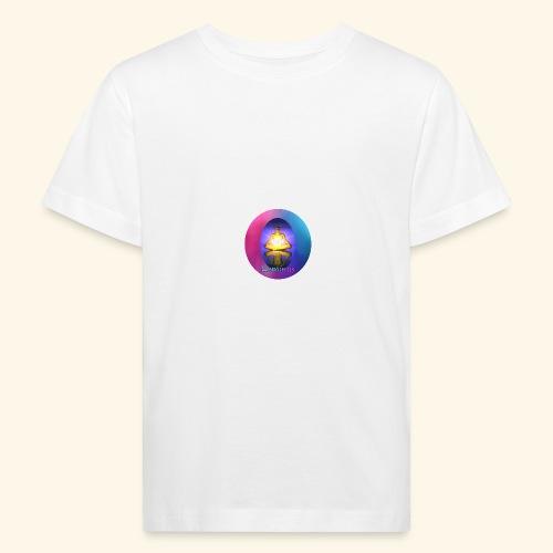 Luminus - Kinder Bio-T-Shirt