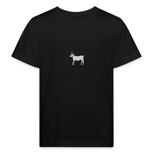 Ged T-shirt dame - Organic børne shirt