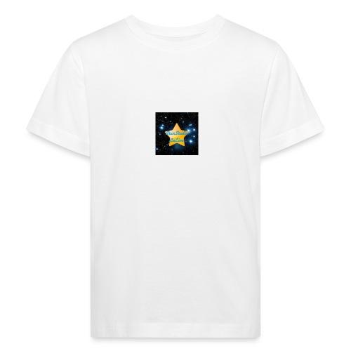 Logo Janvier-Juin 2017 de StarStudio LeLive ! - T-shirt bio Enfant