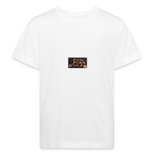 Jaiden-Craig Fidget Spinner Fashon - Kids' Organic T-Shirt